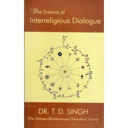 T  D  Singh (Swarup Damodar Maharaj)