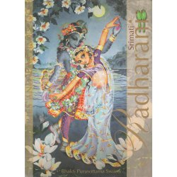 The Glorious and Pastimes of Srimati Radharani Part I