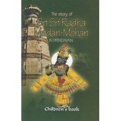The Story Of Sri Sri Radha Madan Mohan In Vrindavan
