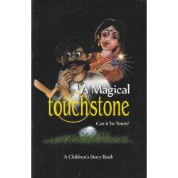 A Megical Touch Stone